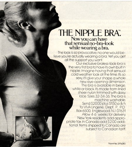 I bring you The Nipple Bra