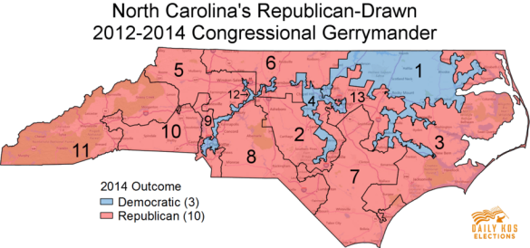 North_Carolina_-_2014_Result